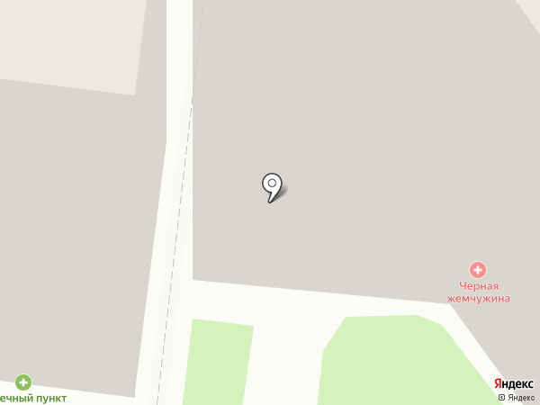 Комиссионный магазин на карте Барнаула