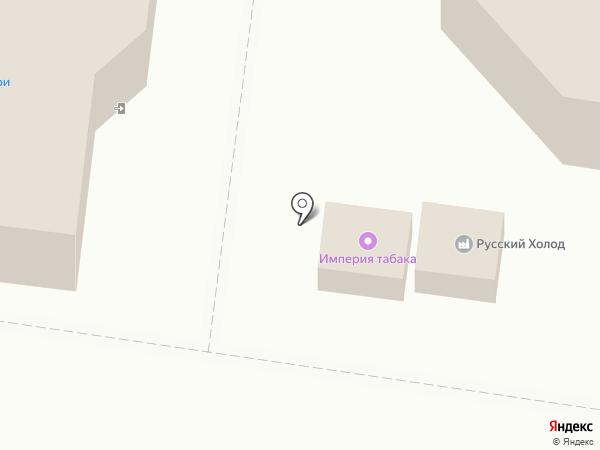 Горячие беляшики на карте Барнаула