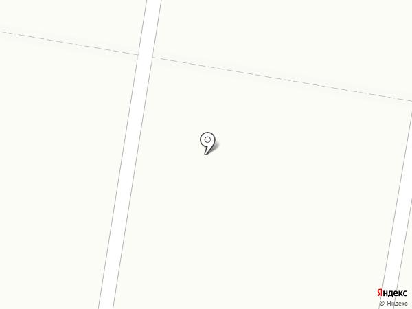 Пит-стоп на карте Барнаула