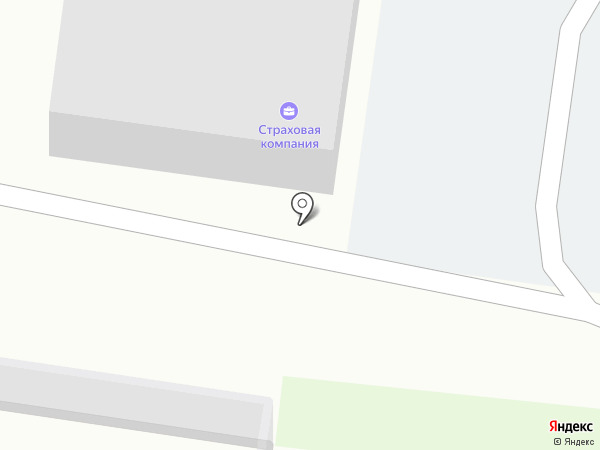 Прометей22 на карте Барнаула