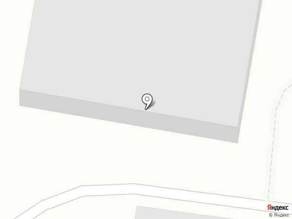 Центр жилищно-коммунального развития на карте Барнаула