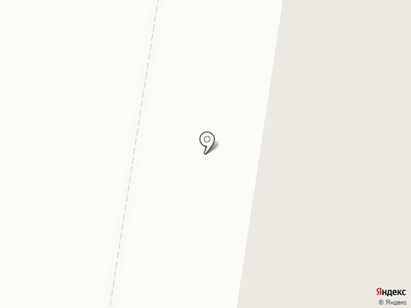 Лейла на карте Барнаула