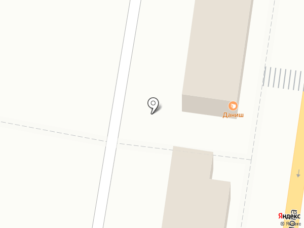 Chicken Story на карте Барнаула