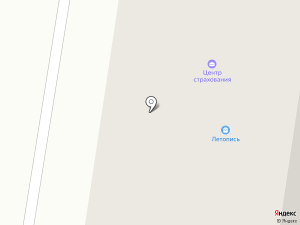 Italia belissimo на карте Барнаула