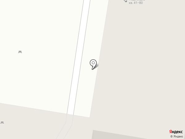 ТСЖ-157 на карте Барнаула