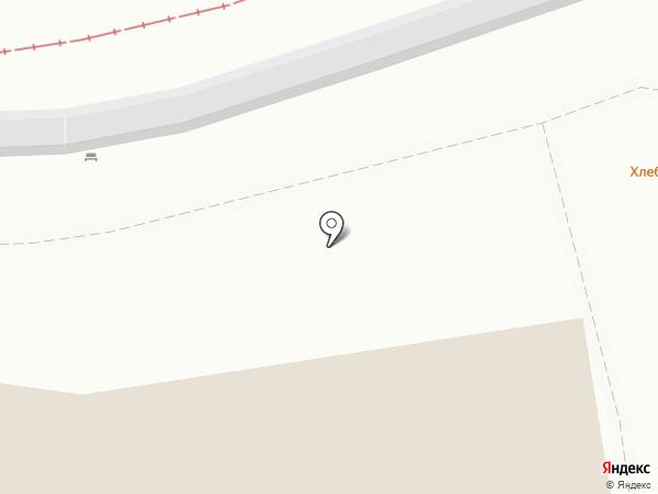 Алтайский айкидо-центр на карте Барнаула