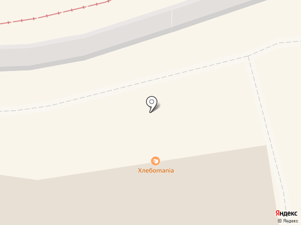 Мебель Поволжья на карте Барнаула