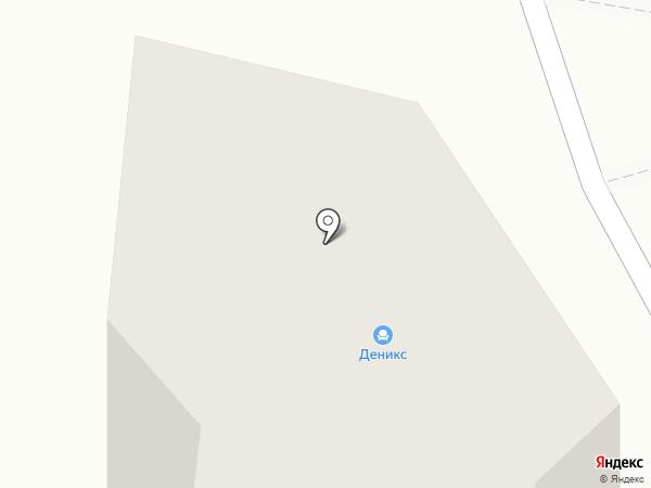 Робин Гуд на карте Барнаула