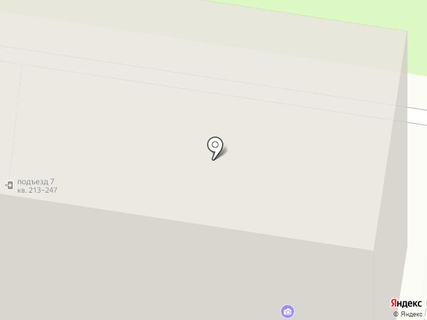 Сервисный центр по ремонту сотовых телефонов на карте Барнаула