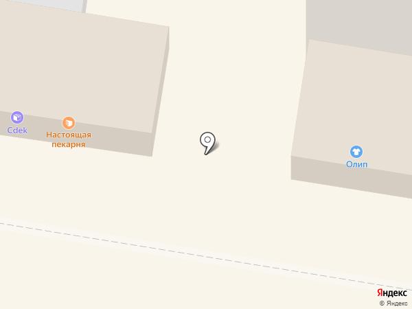Lemon на карте Барнаула