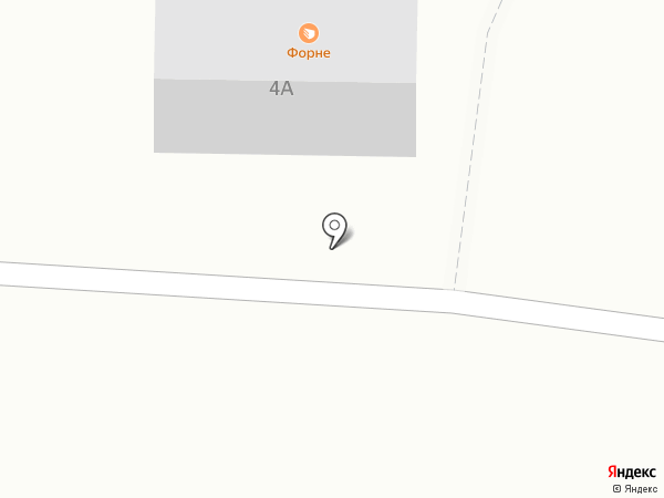 Алейский Мясокомбинат на карте Барнаула