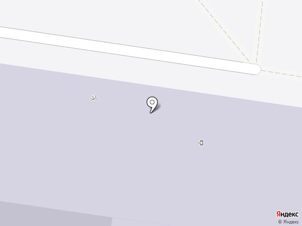 Хорошки на карте Барнаула