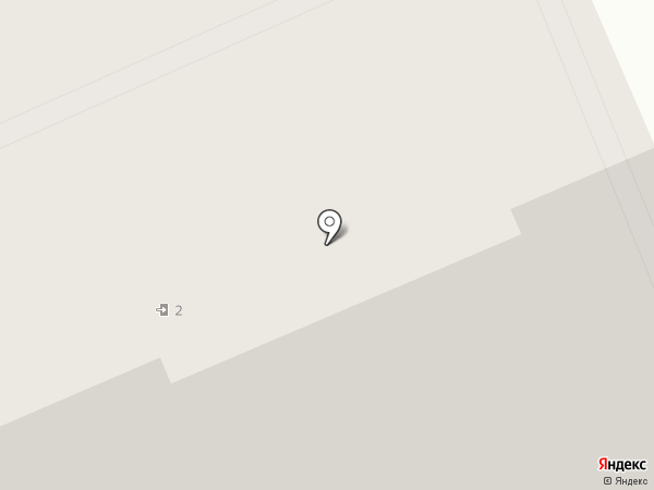 Кекс и крендель на карте Барнаула