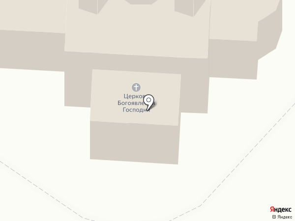 Иконная лавка на карте Барнаула