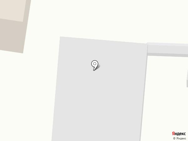 ЗНАТОКИ на карте Барнаула