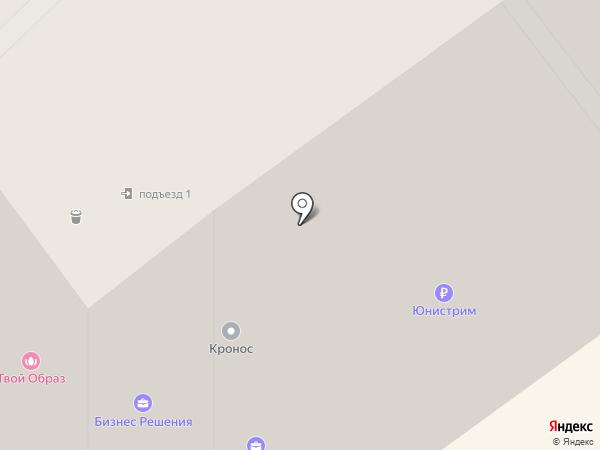 Sport_discont на карте Барнаула