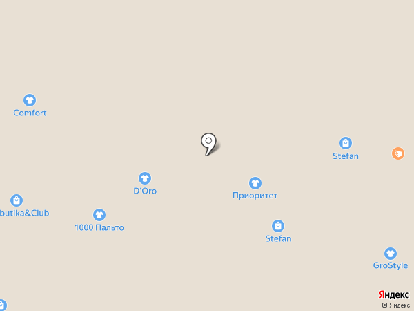 Телефон ру на карте Барнаула