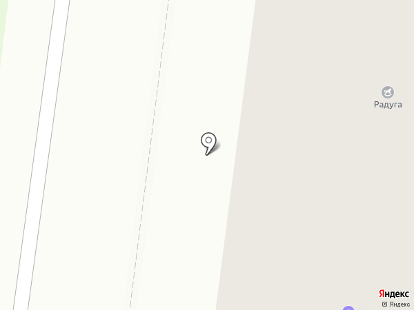 DoWeb DoMobile на карте Барнаула