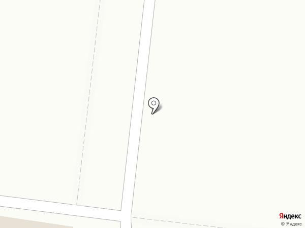 Сытно! на карте Барнаула