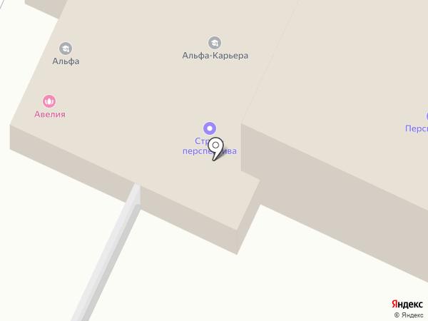 PUPER.RU на карте Барнаула