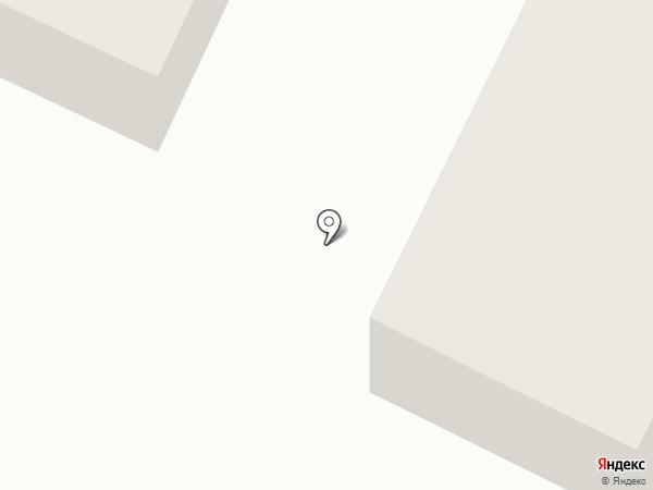 СитиМебель Барнаул на карте Барнаула