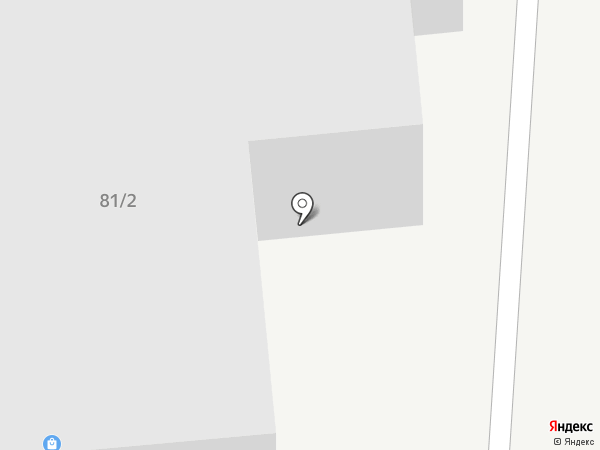 АМСколор на карте Барнаула