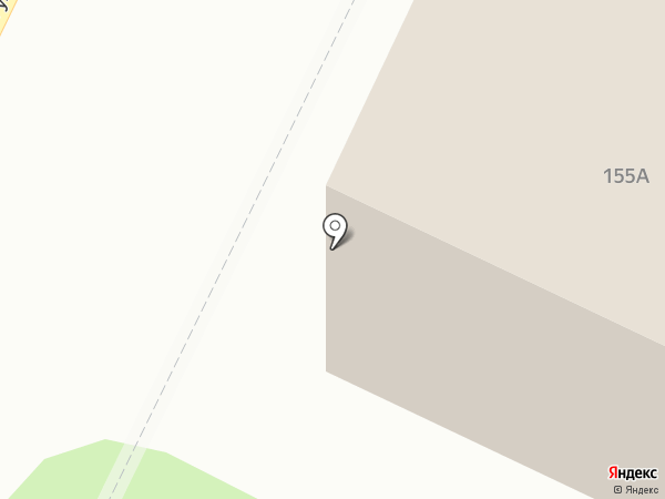 ДаР на карте Барнаула