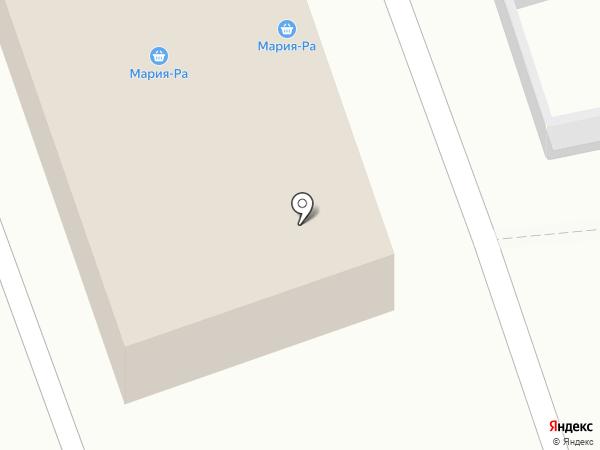 PayPRO на карте Барнаула