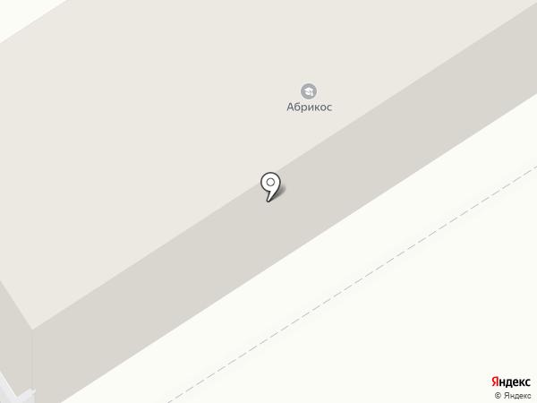 Сервис-Эксперт на карте Барнаула