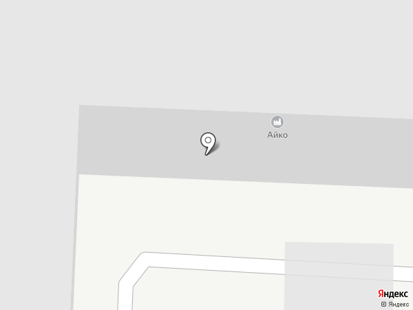 АПМК КЛИМАТ на карте Барнаула