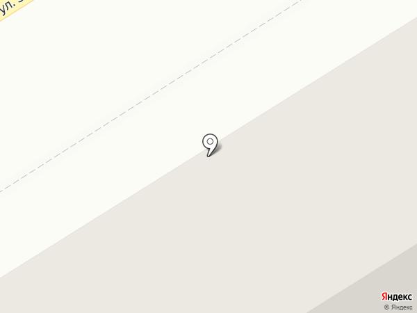 Ваш магазин на карте Барнаула