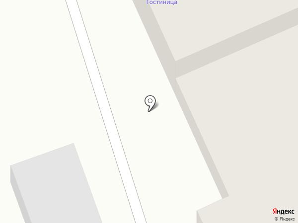Аква Проф на карте Барнаула