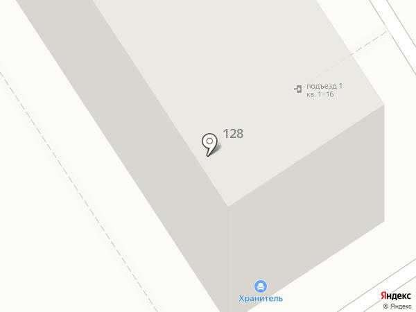 Led-Shop22.ru на карте Барнаула