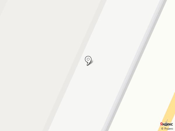 Печати5 на карте Барнаула