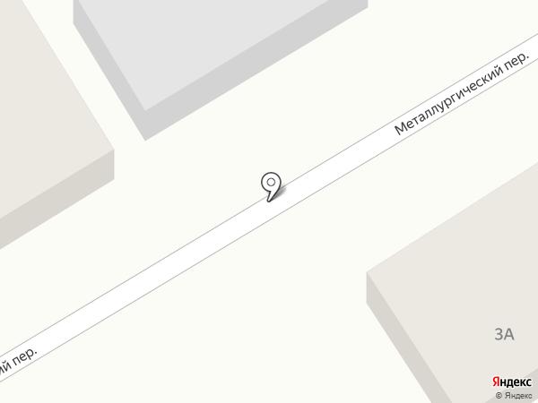 Экспертно-оценочная организация на карте Барнаула