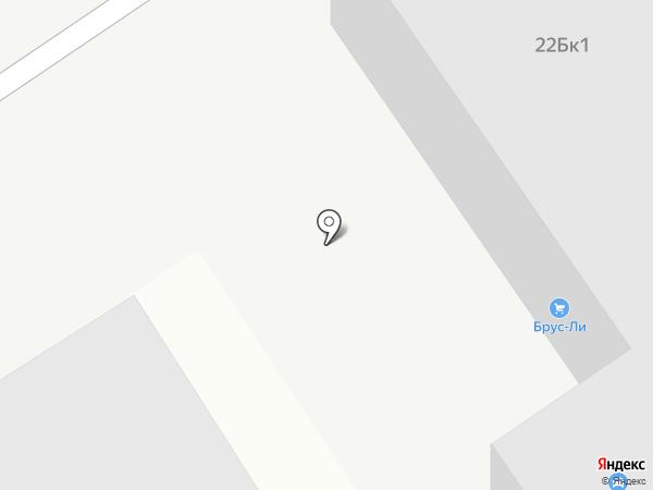 AltMaxx на карте Барнаула