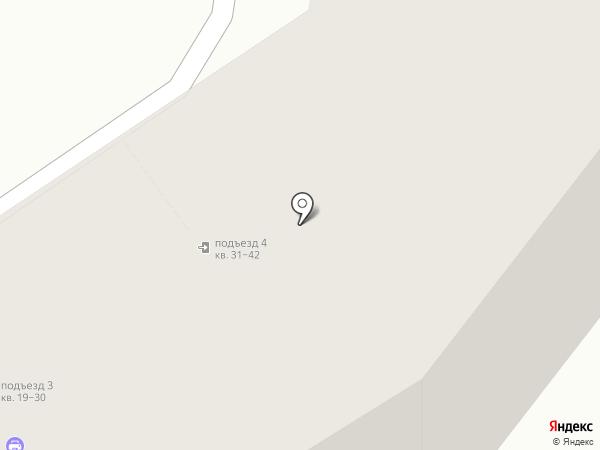 КОТОПЁС на карте Барнаула