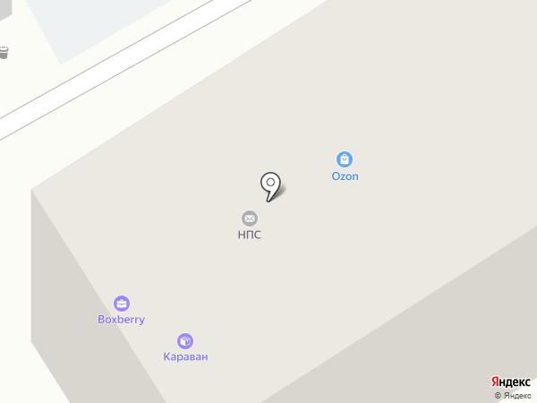 Вкусные продукты на карте Барнаула