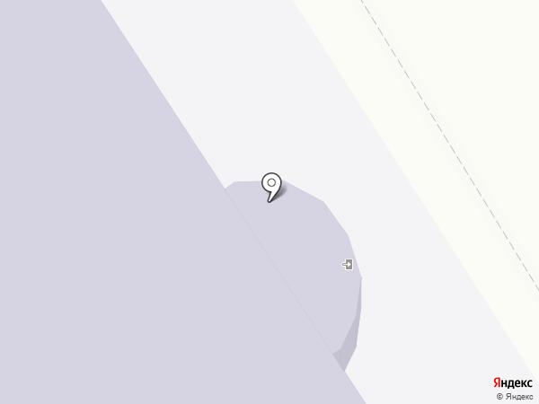 Учебный центр на карте Барнаула