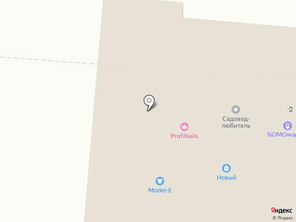 Эвакуатор22 на карте Барнаула