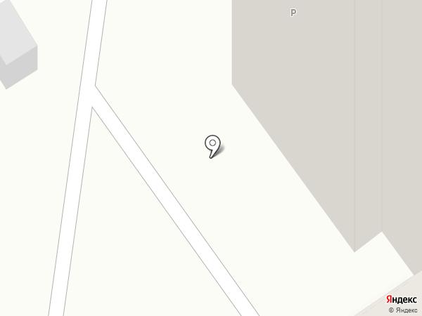 КОНСАЛТИНГ ГРУПП на карте Барнаула