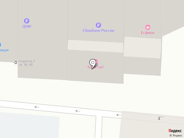 АлтайФитоПром на карте Барнаула