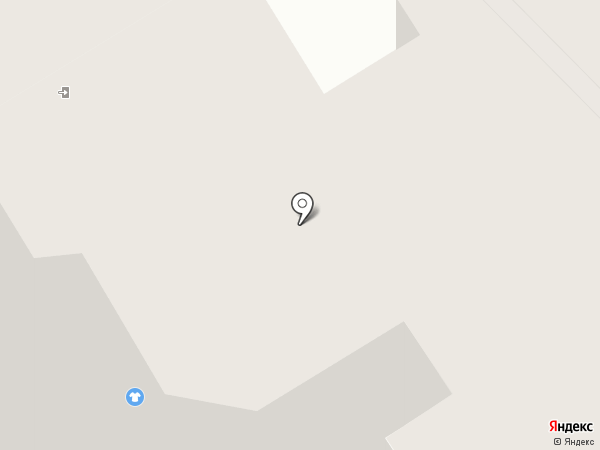 Тропикана на карте Барнаула