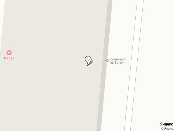 Монтажная компания на карте Барнаула