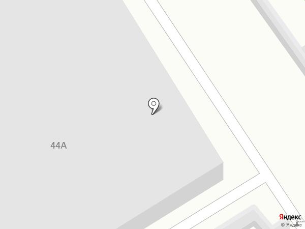 Ермолай на карте Барнаула