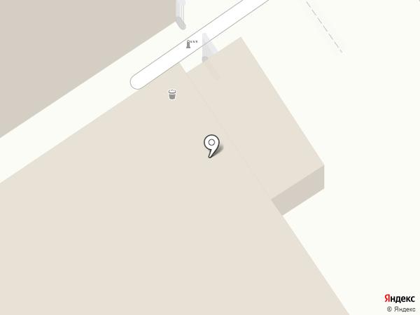 Скатерть-самобранка на карте Барнаула