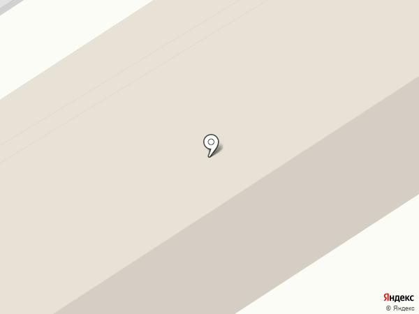 Информационный центр по выдаче справок о наличии (отсутствии) судимости, проставлению апостиля на карте Барнаула