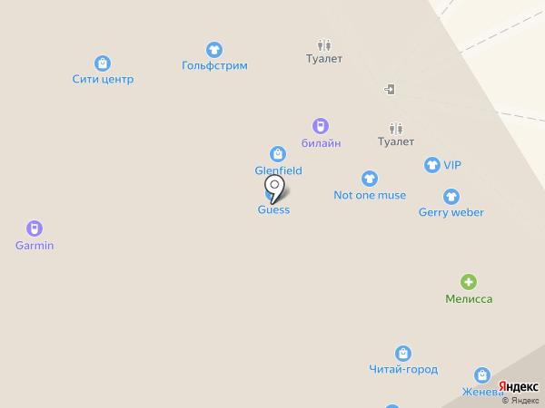 MiraSezar на карте Барнаула