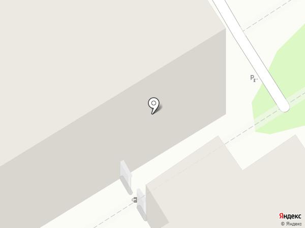 ФЕРМЕР на карте Барнаула