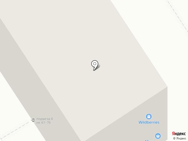 ПИВО & BRAGA на карте Барнаула